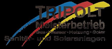 Tripolt Meisterbetrieb, Gas   Wasser   Heizung   Solar   Home